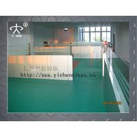 PVC waterproof flooring