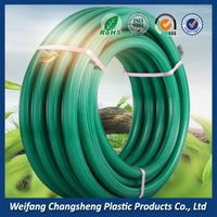 "1/2"" Super Soft Garden hose high elasticity"