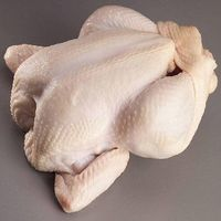 DEEP-FROZEN WHOLE CHICKEN