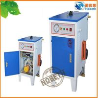 China Factory Direct Sale Residential Electric Portable Electric Steam Boiler thumbnail image