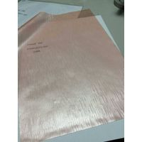 China Colorful with emboss Pvc Film HOT SALE