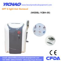 Portable Painless Beauty Opt Elight Diode Permanent Hair Removal thumbnail image