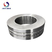 Hard metal widia cemented carbide rolls tungsten roller rings from zhuzhou thumbnail image