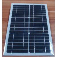 PET solar panel