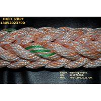 Karat Maxi Mooring ropes