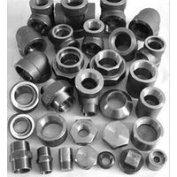 Forged Thread,Socket Fitting Pipe Fitting ASME B16.11