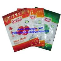 aluminum bags ,food bag,laminated bag