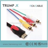 HDMI TO RCA CABLE thumbnail image