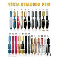 VESTA 2019 Special LOGO Design Hyaluron Pen Needle Free Hyaluronic Pen Mesotherapy Pen for Lips thumbnail image