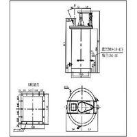 JBT-d Series Agitator Drum