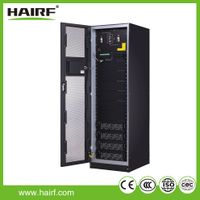 100kVA hot swap online modular uninterrupted power supply (UPS)