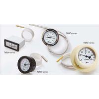 Capillary thermometers TMSA / TMRB / TMRC / TMRG series