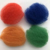 recycled polyester staple fiber thumbnail image