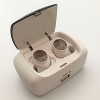 D9 2017 Wireless Bluetooth Headset TWS Bluetooth Earphones For iphone Airpod thumbnail image
