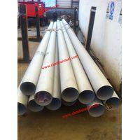 JIS G 3459 SUS304/LTP, SUS316/LTP, SUS310TP, SUS321TP STAINLESS STEEL SEAMLESS PIPE