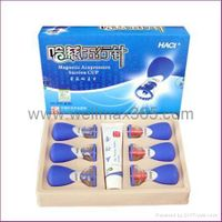 Cupping Therapy / Cupping Set / Suction Cupping thumbnail image