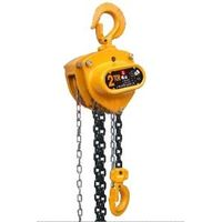 HS-CB Chain Pulley thumbnail image