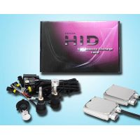 H4H/L Slim Ballast Flexible HID Kits thumbnail image
