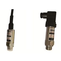 HR320 Series Intelligence Pressure Transmitter