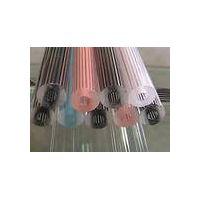 acrylic line tube/acrylic tube