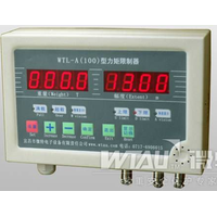 WTL-A100 compression load cell controller for crane