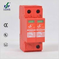 Surge Protection Device AC 220V 2P Single Phase