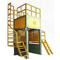 BAOC-WF800 parameters of coiler machine