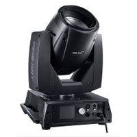 sharpy beam moving head home theater system light16R 330w Moving Head