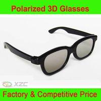 Circular polarized 3D Glasses thumbnail image