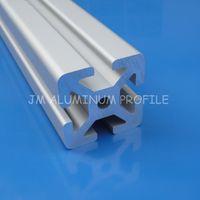 Aluminum profiles Aluminum Extrusion, 2020 3030 4040 4545
