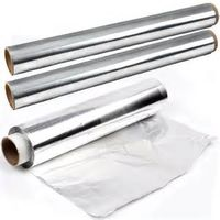 Food Grade Aluminum Foil for food wrapping