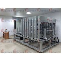 Dynamic Mechanical Load Tester for PV Module