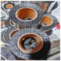 self-adhesive bitumen aluminum foil window waterproofing sealing tape thumbnail image