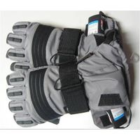 2200mAh New Electric Gloves/Heated Ski Gloves thumbnail image