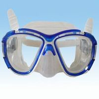 Adult diving equipment, scuba diving gear,diving mask M248 thumbnail image