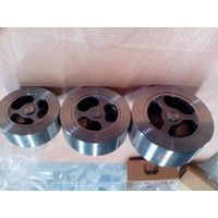 Stainless Steel Wafer Type Check Valve Pn16 (H71W)