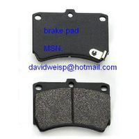 Auto Brake Pad thumbnail image