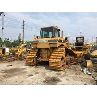 Shanghai Bang Ying Industrial Co Ltd - used bulldozer, used
