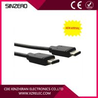 usb 3.1 to reversible type c data & charging cable/type-c/usb 3.1 type c connector