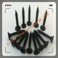 china wholesale cheap wood drywall screws set screw manufacturer