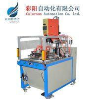 Automatic ultrasonic welder