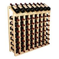 Wine rack, wine display shelf, wine displays