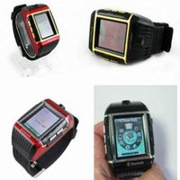 """W08: Water resistant+ Camera + Voice function + 1.5""""touch screen + Quad-band"""