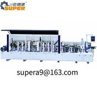 Automatic cutter adjusting edge banding machine F469JC