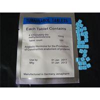 Turninabol(4-Chlorodehy dro methyltestosterone Tablets) thumbnail image