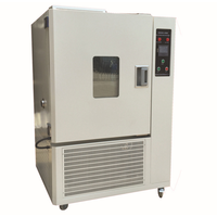 High and Low Temperature Test Chamber for Chemical Coatings / Electronic Components