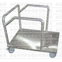 Stainless steel trolley(SZ-TC121) thumbnail image