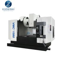 VMC1580 4 axis vertical vmc cnc milling machine