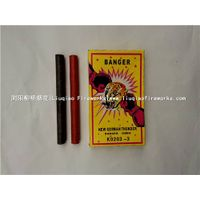 3# Match Cracker( 3 Bangs)| K0203-3