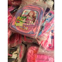 school bags in stocks